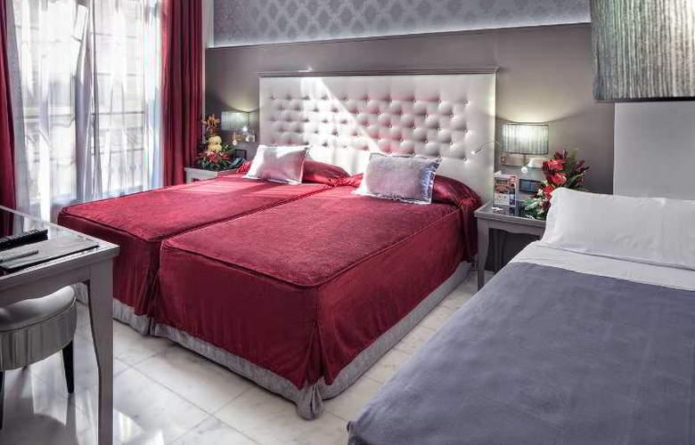 Ciutadella Barcelona - Room - 16