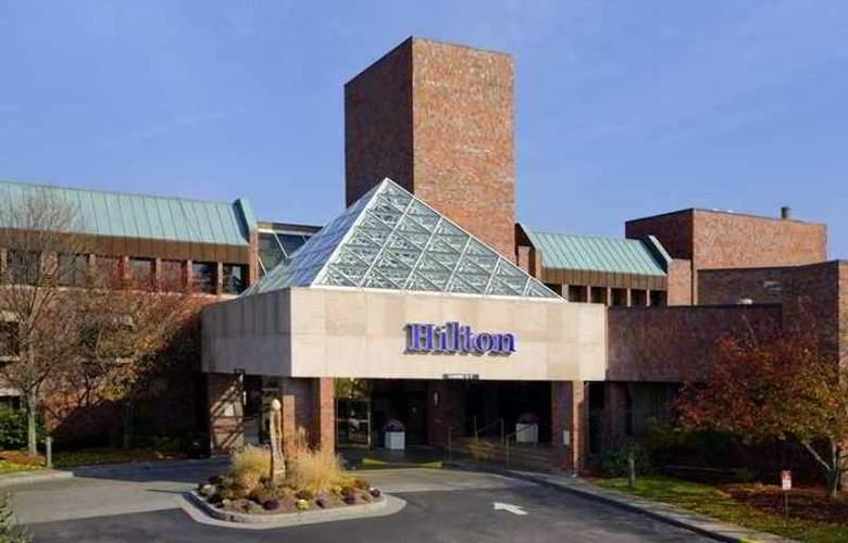 Hilton Boston/Dedham - Hotel - 1