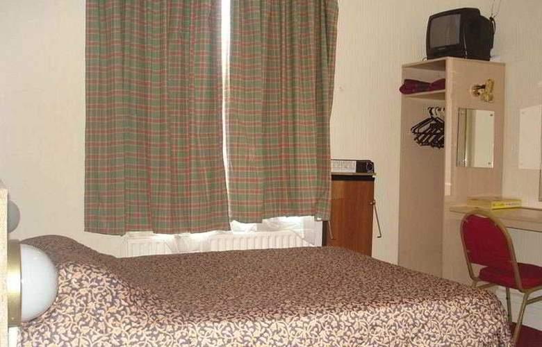 Euro Clapham - Room - 2
