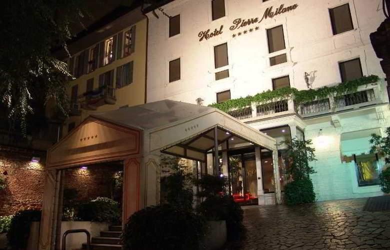 Pierre Milano Hotel - Hotel - 0