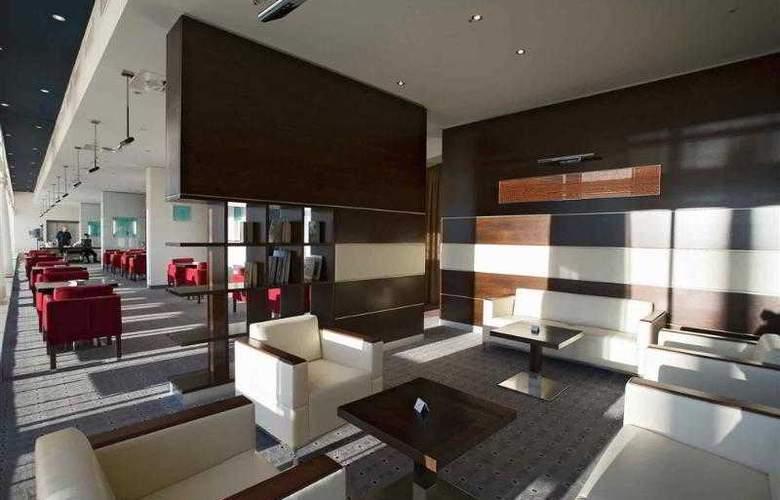 Novotel Koeln City - Hotel - 4