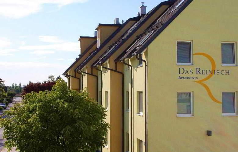 Das Reinisch Apartments Vienna - General - 2