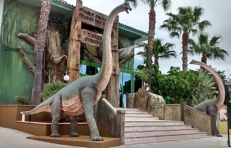 diverhotel Dino Marbella - Hotel - 0