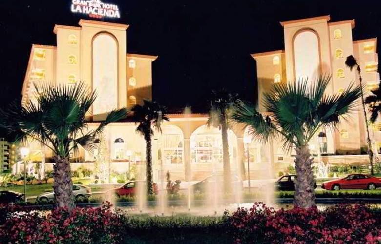 Ohtels La Hacienda - Hotel - 0
