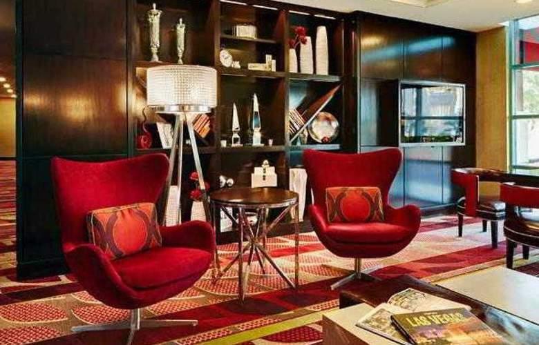Marriott Suites Las Vegas - Hotel - 7