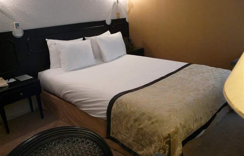 Best Western Hotel Victor Hugo - Room - 18