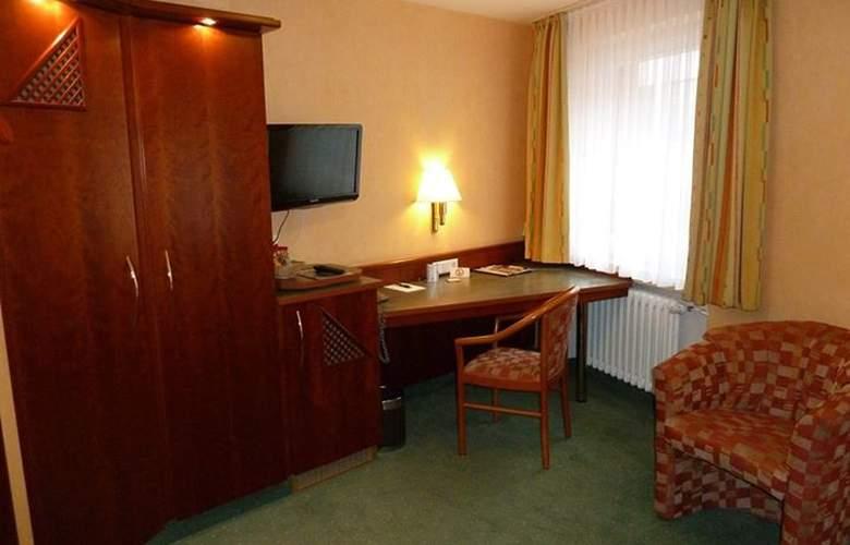 Wartburg - Room - 4