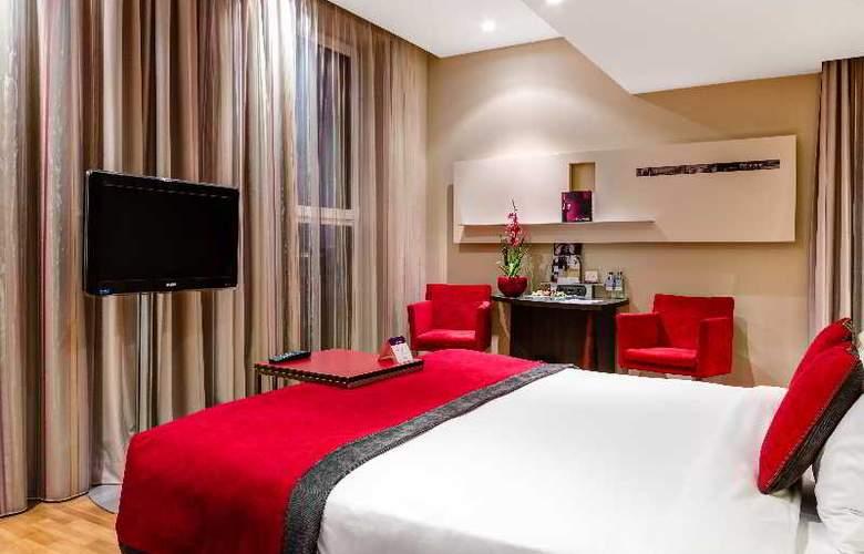 Mercure Warszawa Grand - Room - 3
