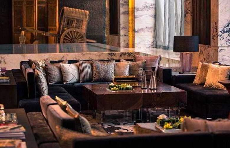 Renaissance Shanghai Caohejing - Hotel - 27