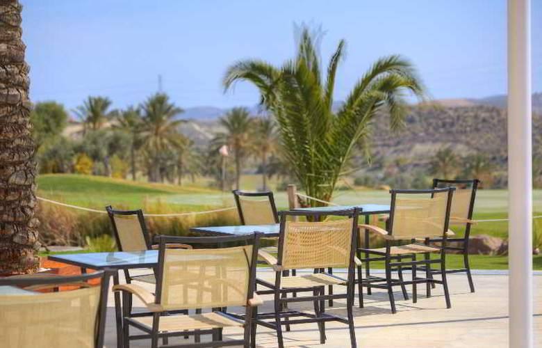 Valle del Este Hotel Golf Spa - Terrace - 63