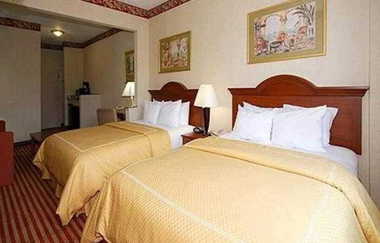 Comfort Suites (Raleigh) - Room - 5