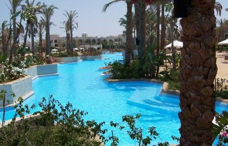 Siva Port Ghalib - Pool - 4