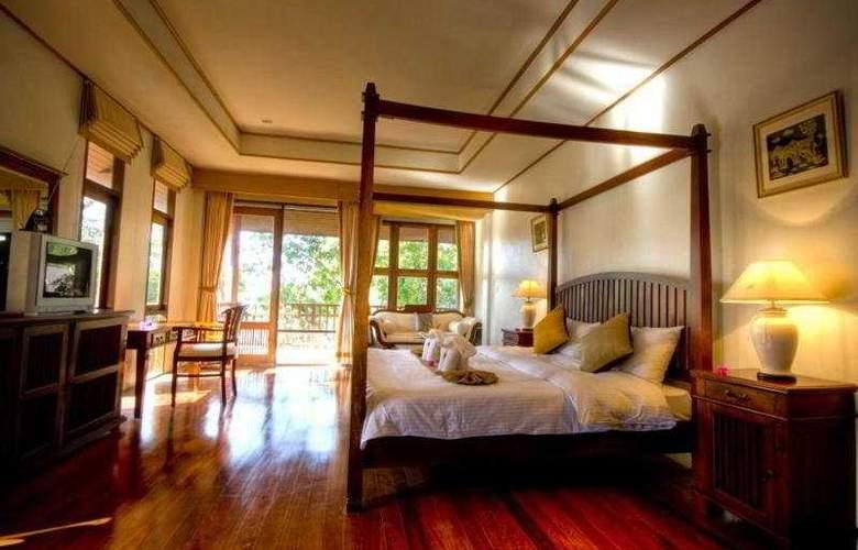 Kooncharaburi Resort Kong Kang - Room - 5