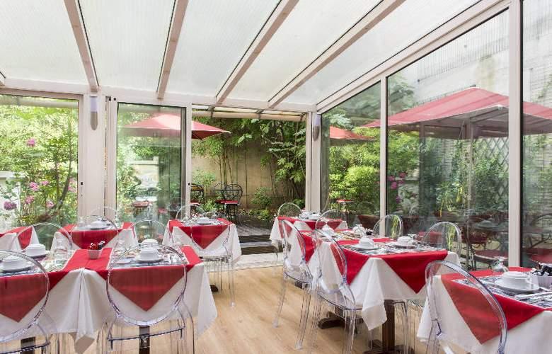 Classics Paris Bastille - Restaurant - 14