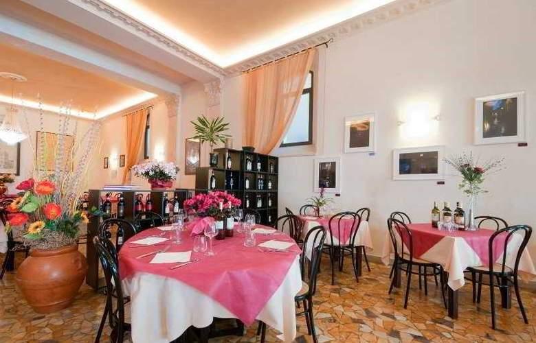 Albergo Nazionale - Restaurant - 8