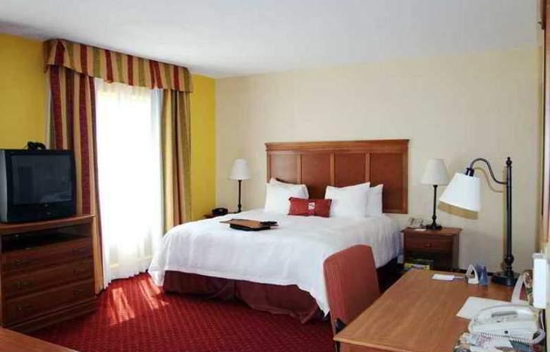 Hampton Inn & Suites Louisville East - Hotel - 2