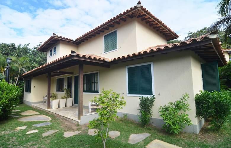 Residence dos Buzios - Hotel - 3