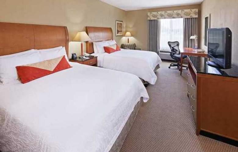 Hilton Garden Inn Tulsa South - Hotel - 4
