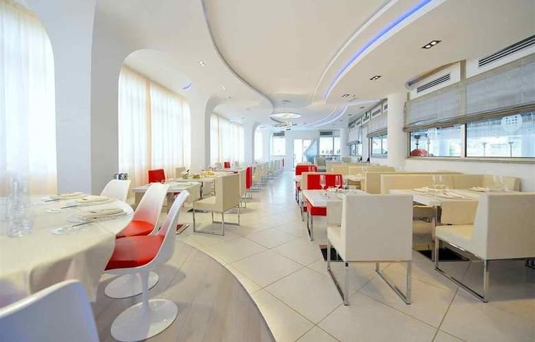 Mercure Olbia - Restaurant - 27