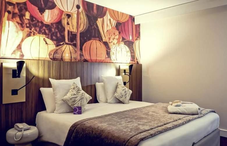Mercure Plaza Republique - Room - 47