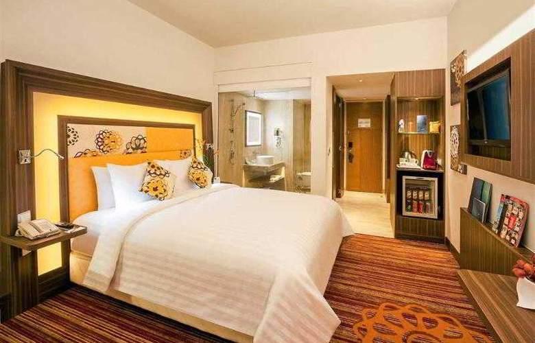 Novotel Pune Nagar Road - Hotel - 0