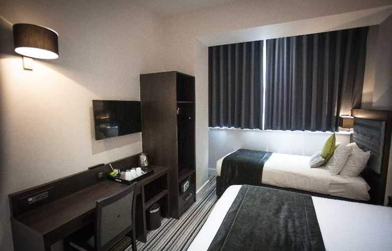 W14 Hotel - Room - 20