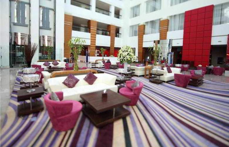 Novotel Dammam Business Park - General - 1