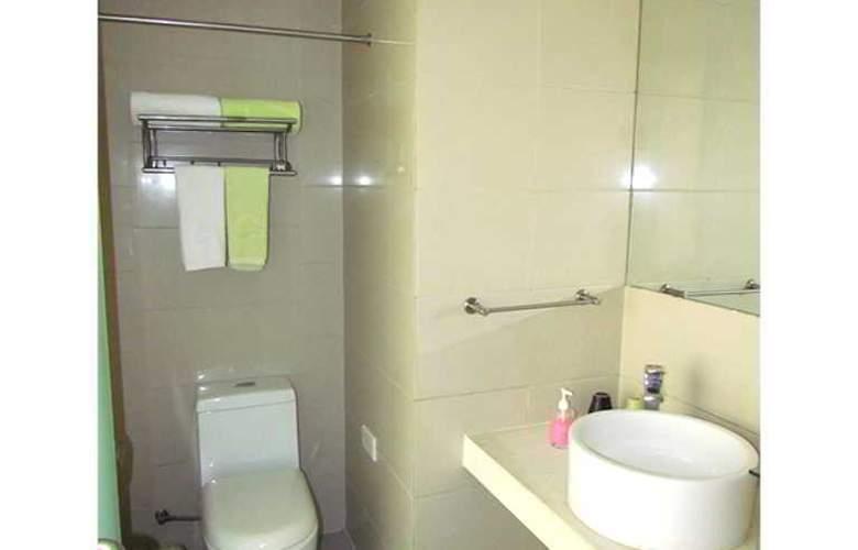 CYTS Shanshui Trends Hotel (Shaoyaoju Branch) - Room - 15