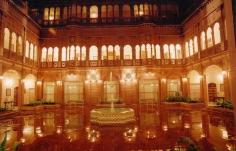 Bhanwar Niwas - Hotel - 0