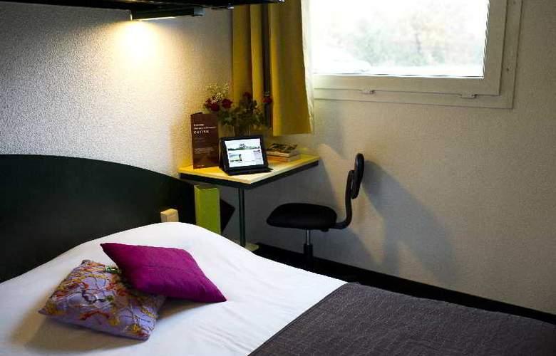Cerise Auxerre - Room - 6