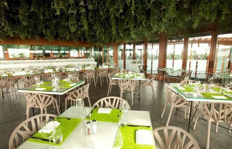 The Waterstones Hotel - Restaurant - 7