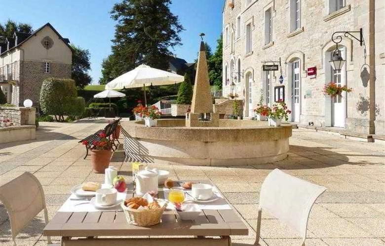 Mercure Correze La Seniorie - Hotel - 12