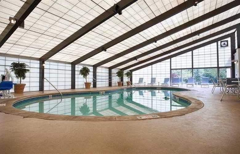 Best Western New Englander - Hotel - 42