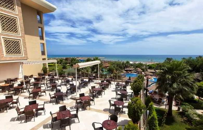 Adalya Resort Spa Hotel - Hotel - 17