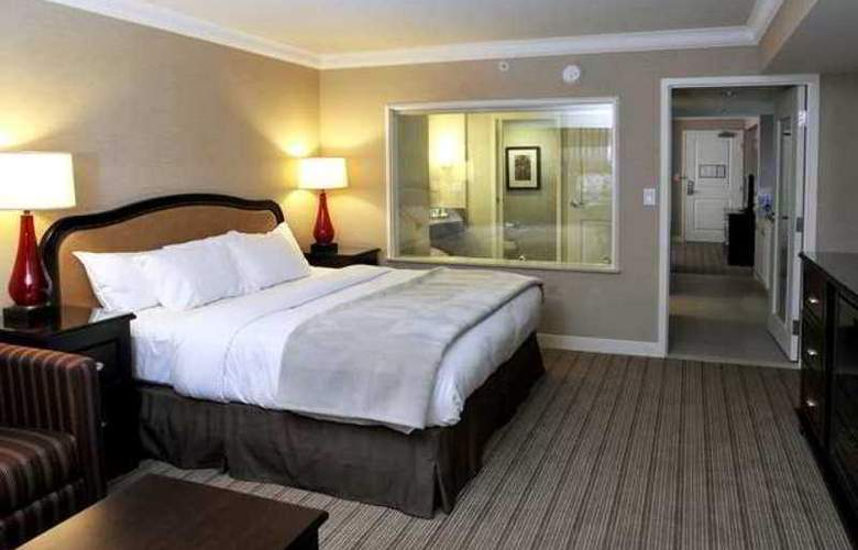 Hilton Hotel & Suites Niagara Falls/Fallsview - Hotel - 12
