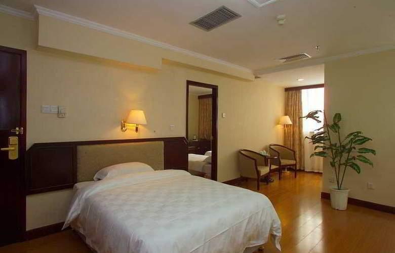 Qingdao - Room - 3