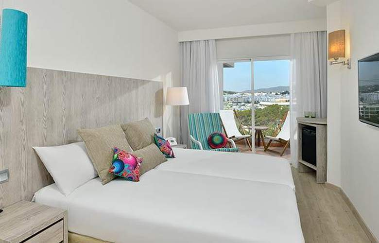 Sol Beach House Ibiza - Room - 2