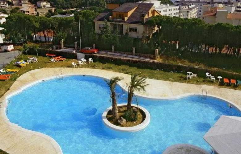 Bolero Park - Pool - 8