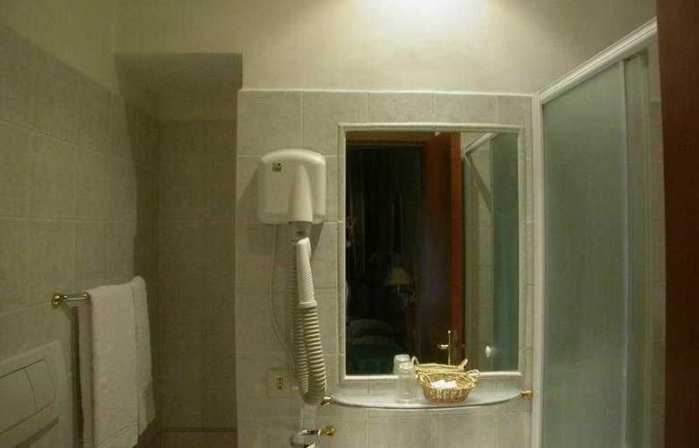 Quiriti - Room - 3
