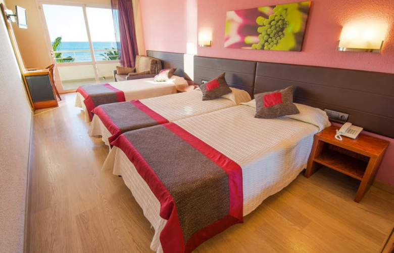 Casablanca Playa - Room - 8