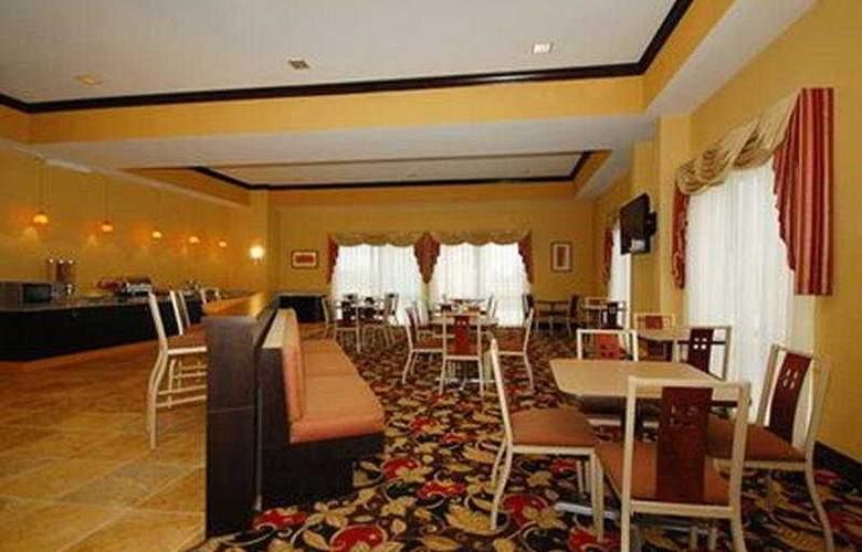 Comfort Suites Chris Perry Lane - Restaurant - 8