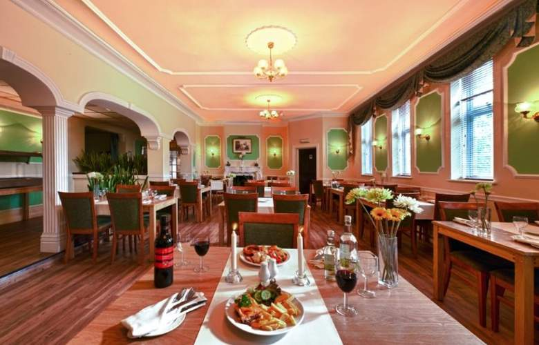 Quality Hotel Coventry - Restaurant - 10