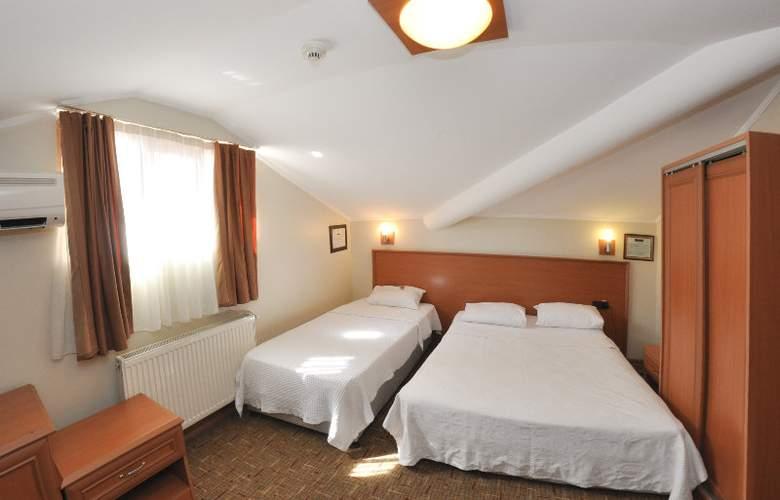 RONAX HOTEL - Room - 9
