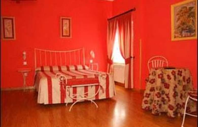 Oca Posada de Altamira - Room - 5