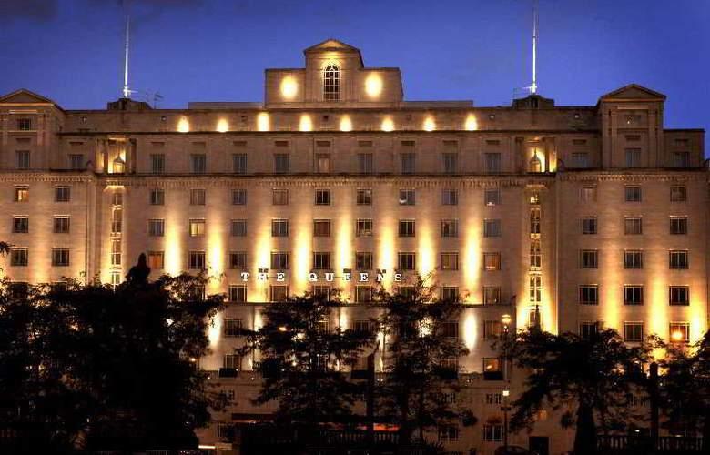The Queens - Hotel - 0