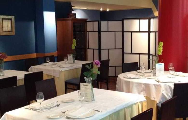 Spa Torresport - Restaurant - 19