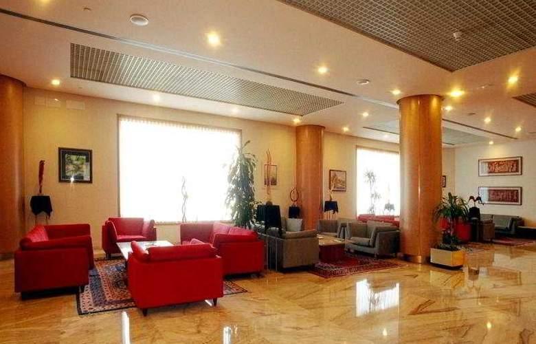 Sercotel Las Ventas - Room - 1