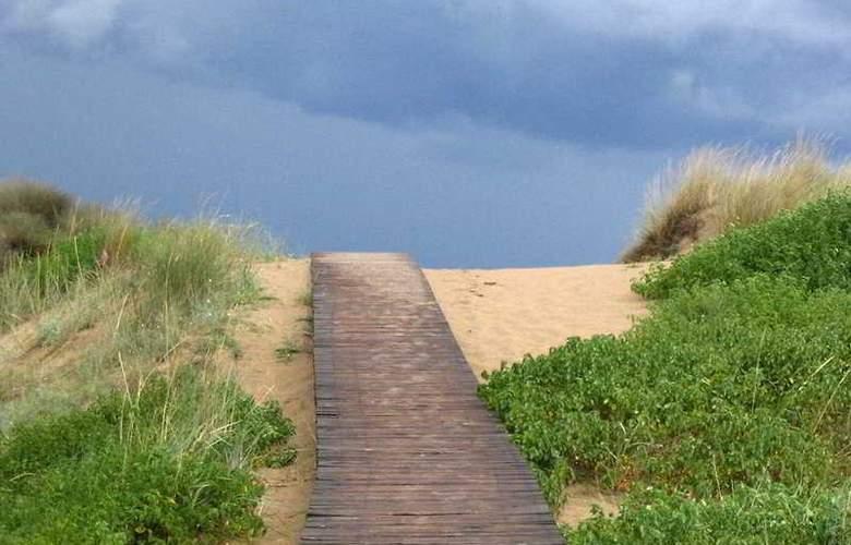 Morska Zvezda / Amphibia Beach Complex - Beach - 7