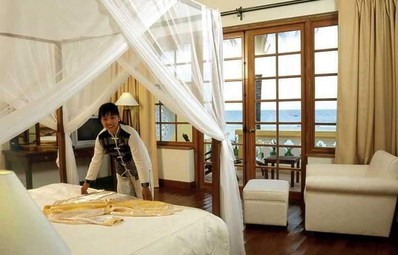 Victoria Hoi An Beach Resort & Spa - Room - 1