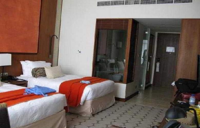 Yas Island Rotana - Room - 1